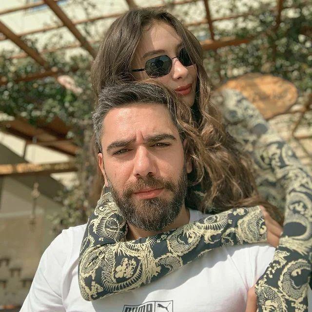 Неслихан Атагюль и Кадир Догулу