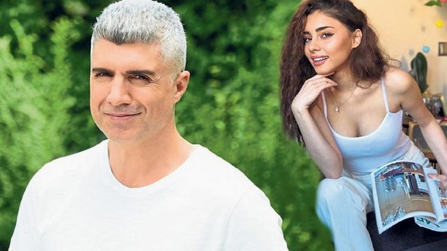 Озджан Дениз и Самар Дадгар