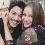 Кубилай Ака и Мирай Данер