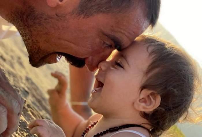 Ибрагим Челиккол с сыном Али Челикколом